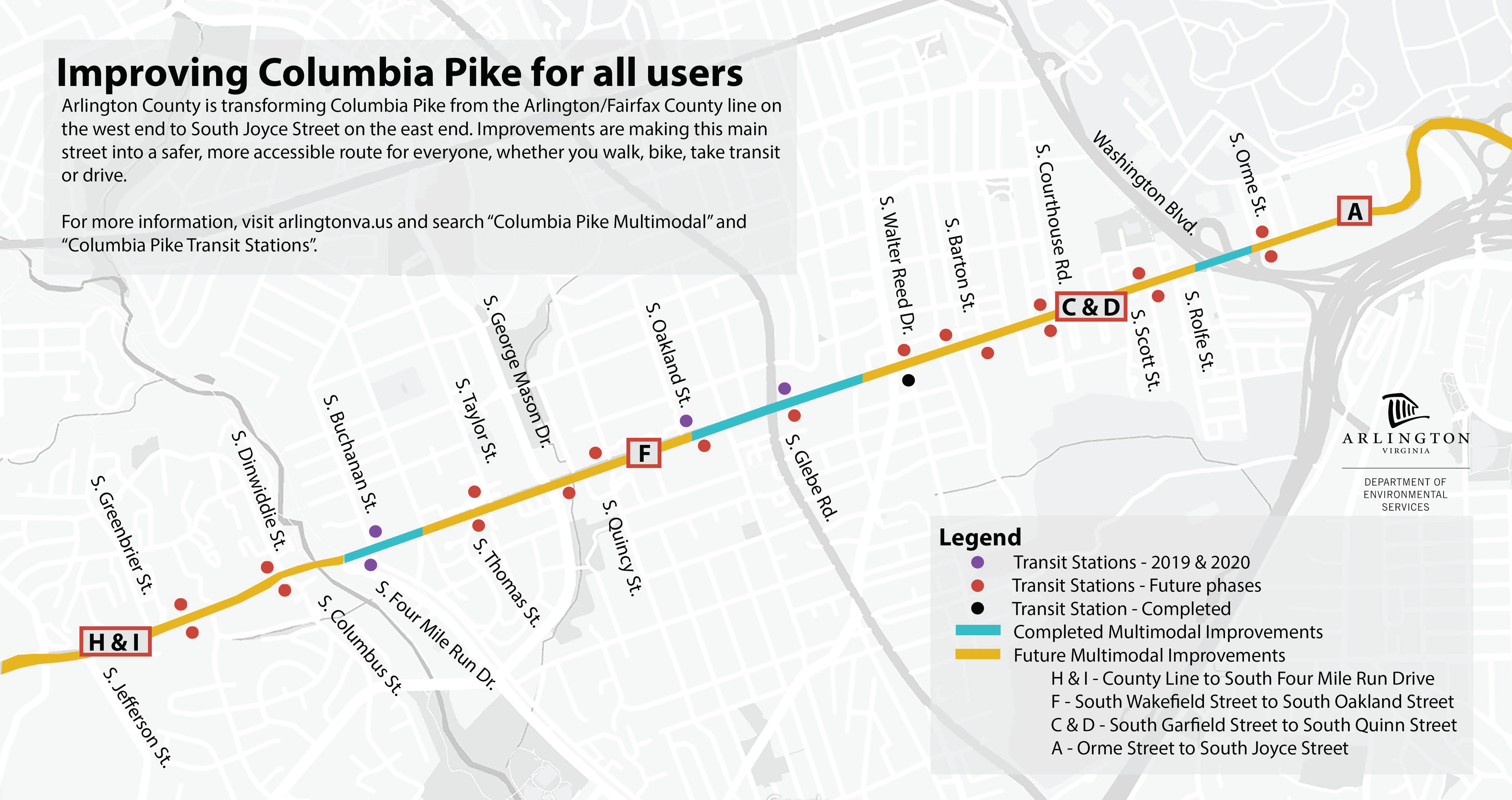 Enhanced Transit Stations Support the Pike Premium Transit Network (Part IV)