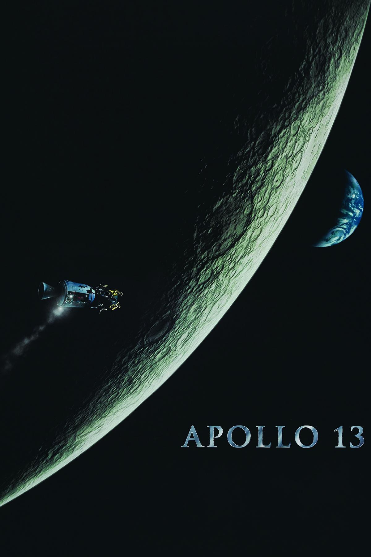 Apollo 13 • PG