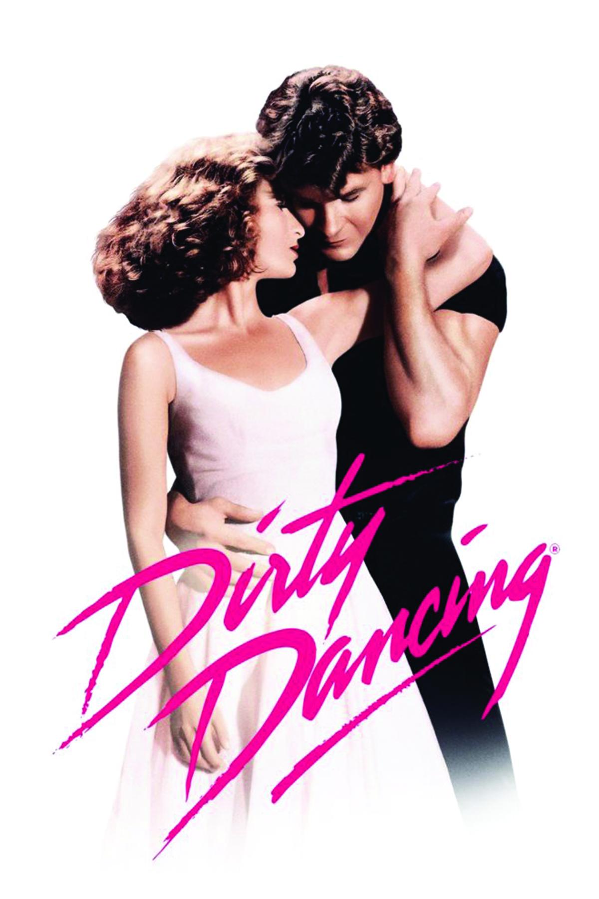 Dirty Dancing • PG-13