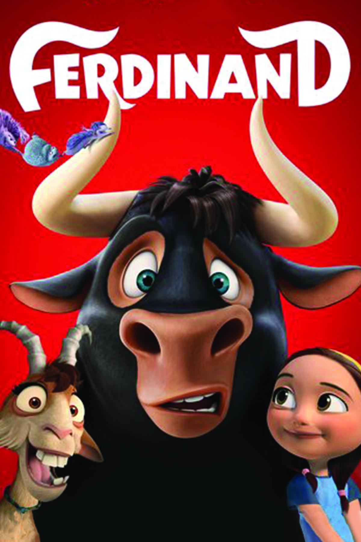 Ferdinand • PG