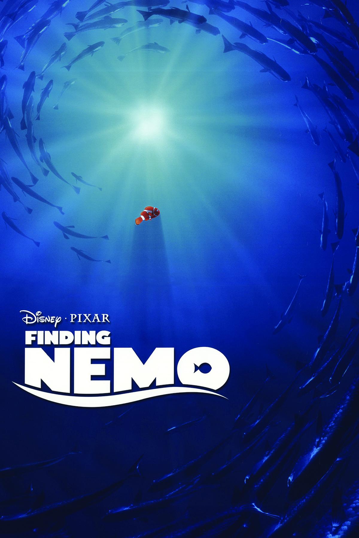 Finding Nemo • G