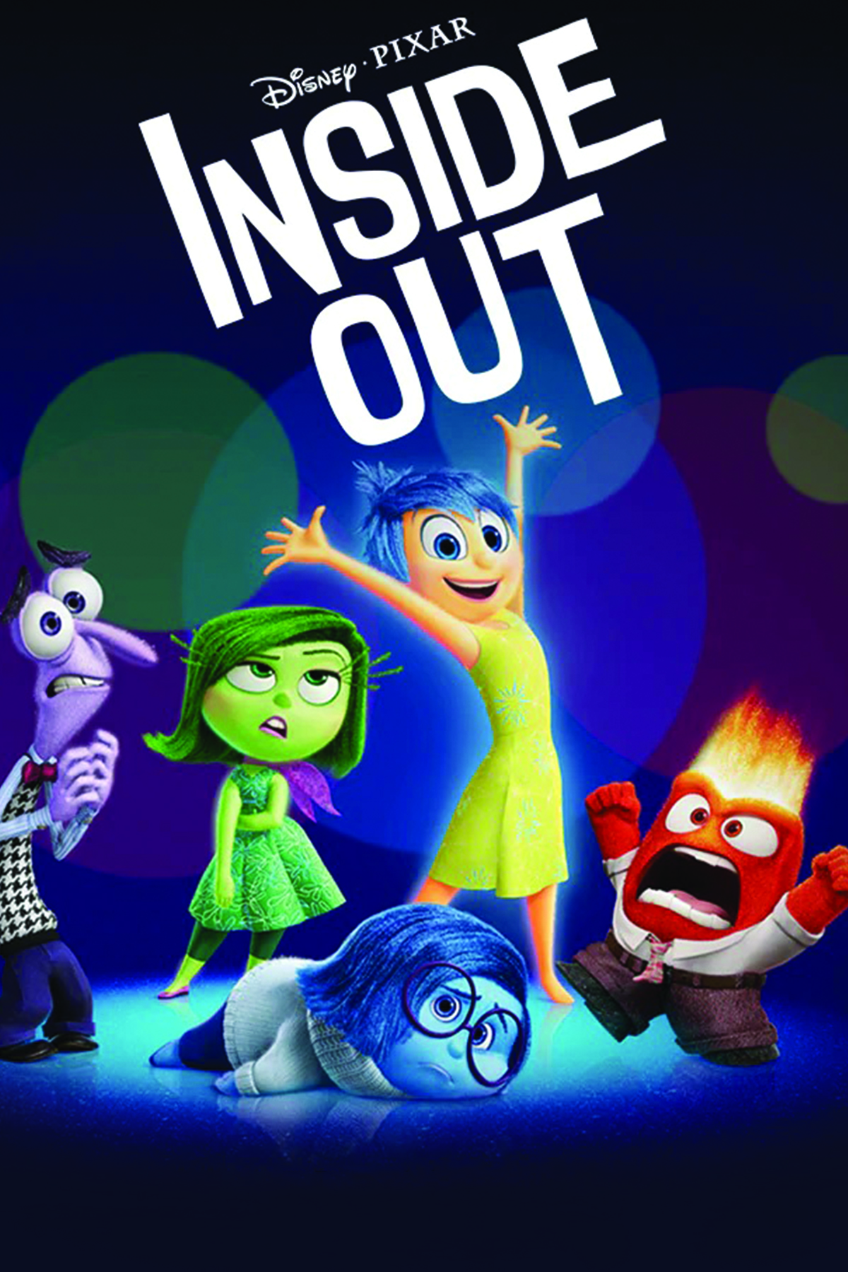 Inside Out • PG