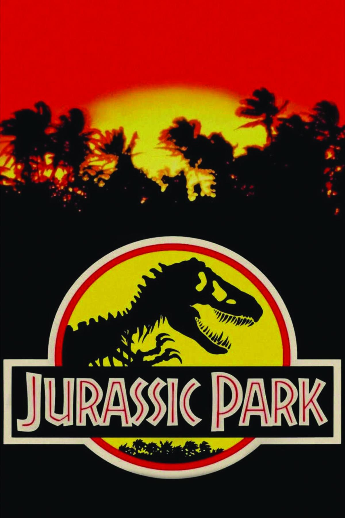Jurassic Park • PG-13