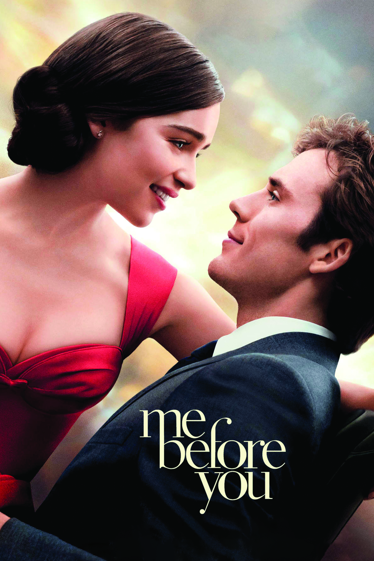 Me Before You • PG-13