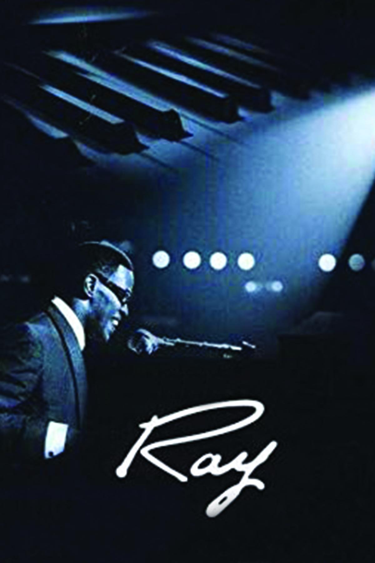 Ray • PG-13
