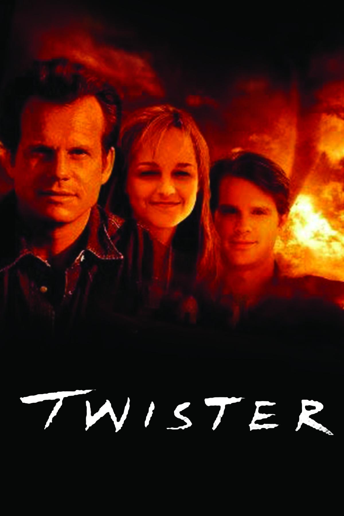 Twister • PG-13